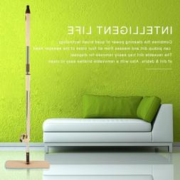 Double Sided Flat Mop Floor Home Cleaner Wet Dry Cleaning Pa