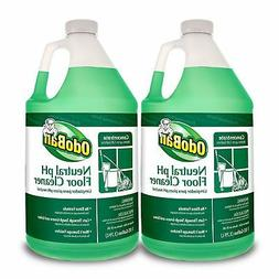 Odoban Earth Choice Floor Tough No-Rinse Cleaner Concentrate
