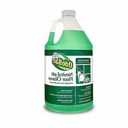 OdoBan Earth Choice Neutral pH Floor Cleaner 1 gal Removes D
