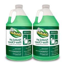 OdoBan 936162-G Neutral pH Floor Cleaner Concentrate XjZDE,