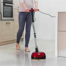 Electric Floor Polisher Scrubber Buffer Tile Hard Wood Clean