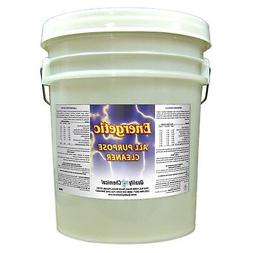 Energetic all-purpose floor cleaner - 5 gallon pail