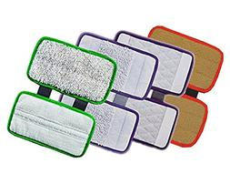 ESC 4 Replacement Pads - carpet cleaning pad and scrub pad p