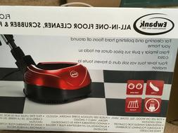 Ewbank EWB-EP170 Red Floor Cleaner Scrubber Polisher New in