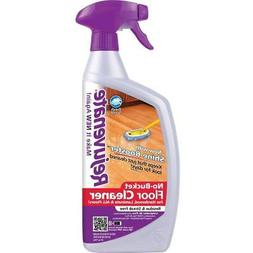 Finish No Bucket Floor Cleaner Streak-Free Neutral 32 Oz