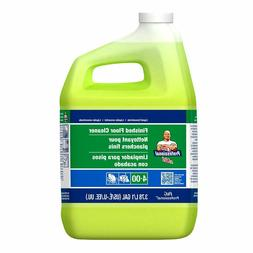Mr. Clean Professional Bulk Liquid Concentrate Finished Floo