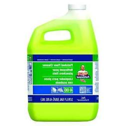 MR. CLEAN PGC 02621 Floor Cleaner,1 gal.,Lemon,Yellow, PK3