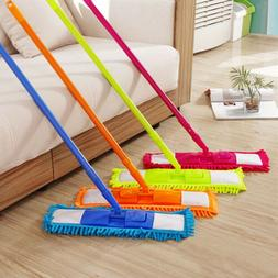 Floor Cleaner Home Cleaning Supply Flat Mop Microfiber Cheni