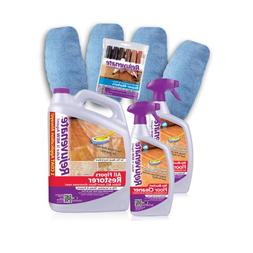 Rejuvenate Big Job Floor Restoration Kit, For Homes Up To 2,