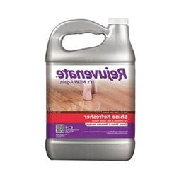 Floor Restorer, 128 oz., Odorless, Pk 4