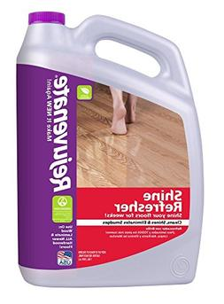 Rejuvenate Shine-it Floor Polish, 128 Fluid Ounce