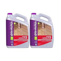 Rejuvenate Floor Shine Refresher 128-Ounce