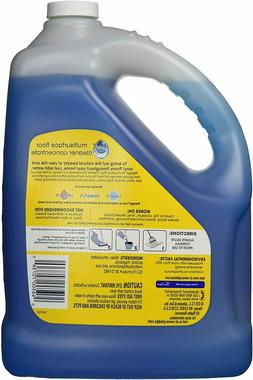 Pledge Floorcare Multi Surface Concentrated Cleaner, 128 Flu