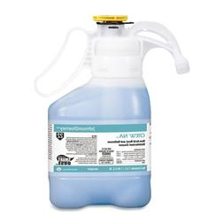 JohnsonDiversey Floor Cleaner - Liquid Solution - 1.48 quart