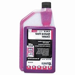Franklin F375418 TET 2 32-Ounce Concentrate Neutral Floor Cl