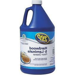 Zep Commercial Gal Hardwd Floor Cleaner