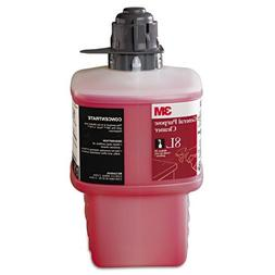 3M 8L General Purpose Cleaner Concentrate 8P, 2000mL Bottle