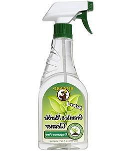 Howard GM0012 Natural Granite and Marble Cleaner, 16-Ounce,