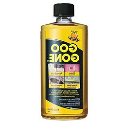 Goo Gone 2087 Original Cleaner Citrus Scent 8 oz Bottle 12/C