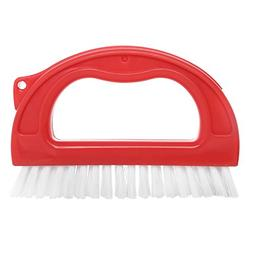 Hiware Grout Cleaner Brush - Tile Joint Cleaning Scrubber Br