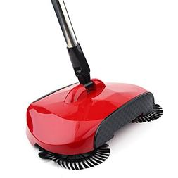 Hand-push Sweeper Energy Saving and Environmental Protection