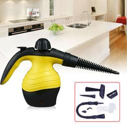 Handheld Electric Steamer Hot Steam Cleaner Household Floor