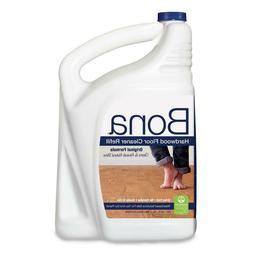 Bona Hardwood Cleaner Wood Floors Dirt & Grime Removing Dust