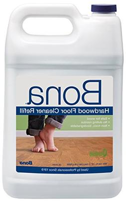 Bona Hardwood Floor Cleaner Refill 128oz., 2 Pack