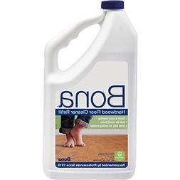 Bona Hardwood Floor Cleaner Refill, 64 fl oz - Pack of 5