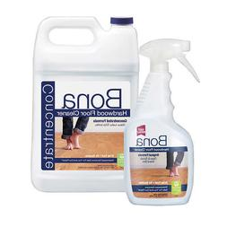Bona Hardwood Floor Cleaner Concentrate 128 fl. oz. Refill +