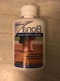 Bona Hardwood Floor Cleaner Concentrate  2 FL OZ NEW Sealed