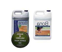 Bona Hardwood Floor Cleaner Refill with Concentrate  Super B