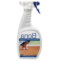 Bona Hardwood Floor Cleaner Spray Bottle | 32 fl oz | Pack o