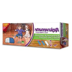 Rejuvenate® Hardwood and Laminate Floor Care System Mop Kit