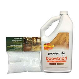 Armstrong Hardwood and Laminate Floor cleaner 64 fl oz + Arm