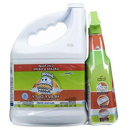 Fantastik Heavy Duty All Purpose Cleaner -1 Gal and 1 32 oz