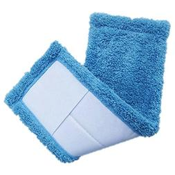 YJYdada Home Cleaning Pad Coral Velet Refill Household Dust