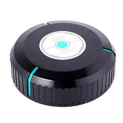 Fenteer Household Smart Auto Robot Cleaner Robotic Vacuum Cl