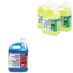 KITPAG02621CTPAG32538 - Value Kit - Spic And Span Disinfecti