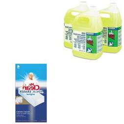 KITPAG02621CTPAG82027 - Value Kit - Mr. Clean Finished Floor