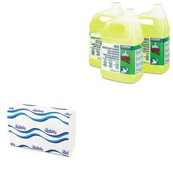 KITPAG02621CTWNS101 - Value Kit - Mr. Clean Finished Floor C