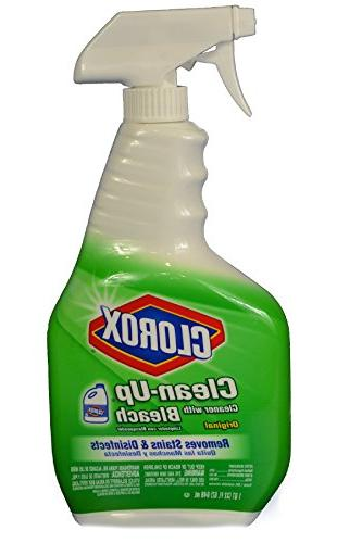 01204 clean disinfectant cleaner