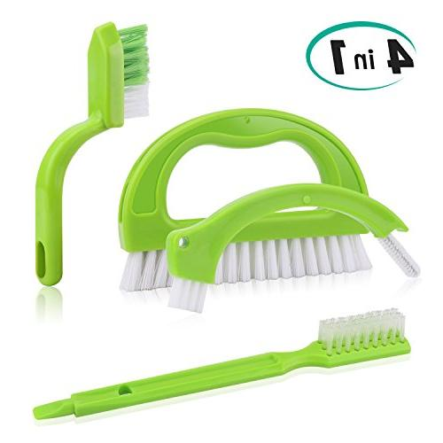 1 tile grout cleaning brush