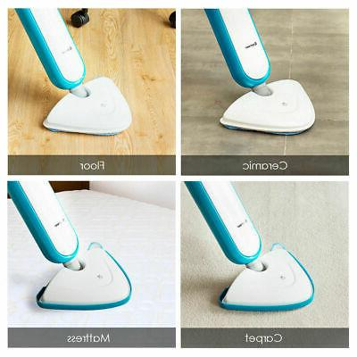 1500W Steam Cleaner Tile