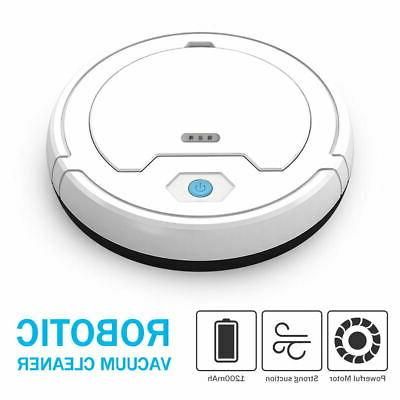 1800pa smart sweeping robot vacuum cleaner auto