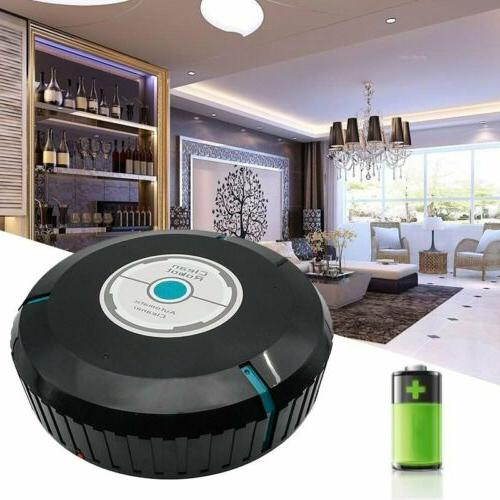 2019 automatic vacuum smart floor cleaning robot