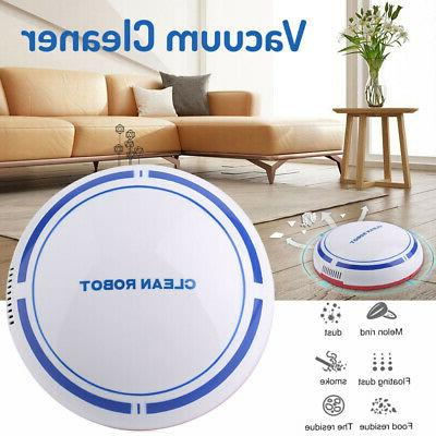2020 Smart Robot Cleaner Auto Mop Floor US BP
