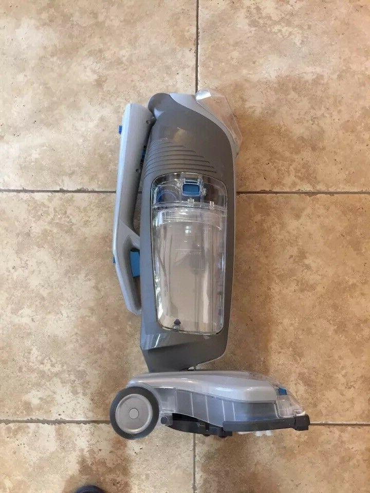 HOOVER Cordless FREE HANDHELD