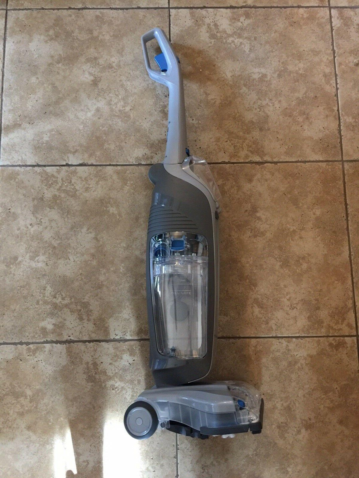 HOOVER 20V FLOORMATE Hard Cleaner WITH FREE HANDHELD VAC