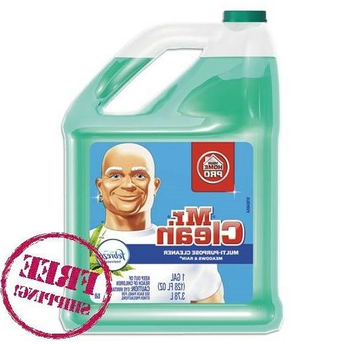 23124 multipurpose cleaning solution
